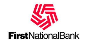 first national bank of sioux falls logo
