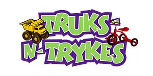truks n trykes logo