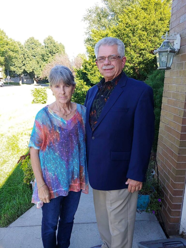 Terrie and Alan Christensen Move to Sioux Falls for Retirement